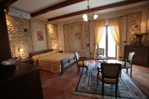 B&B Luxury: pension in Santa Domenica - Pensionhotel - Guesthouses