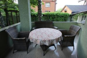 Daryino Guest House, Guest houses  Moscow - big - 12