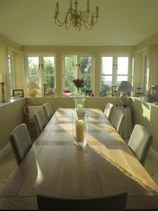 Lower Farm Cottage in Beaminster, Dorset, England