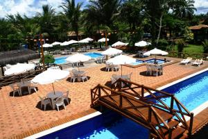 Photo of Ecoporan Hotel Charme Spa & Eventos
