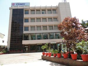 Photo of Hotel Saurabh Candy By Peppermint