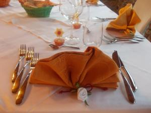 Uliveto Garden, Bed & Breakfast  Bagnara Calabra - big - 50