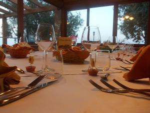Uliveto Garden, Bed & Breakfast  Bagnara Calabra - big - 17