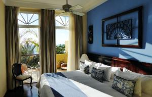 Deluxe Double Room with Bay View