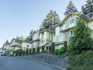 Photo of Vancouver Island University Student Residences