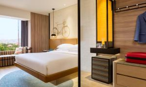 Photo of Hotel Jen Tanglin Singapore