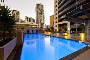 Perth Executive Apartment