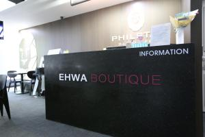 Bed and Breakfast Philstay Ehwa Boutique, Seul