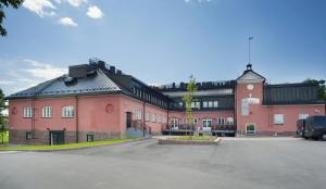 Photo of Hämeenkylän Kartano