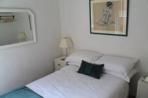 Easter Cottage B&B, Bed & Breakfasts  Gurnard - big - 7