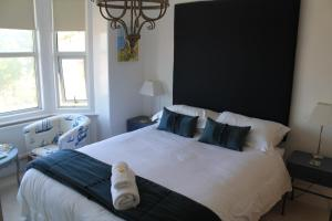Easter Cottage B&B in Gurnard, Isle of Wight, England
