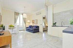 Apartment Crispi Charme - My Extra Home, Rome
