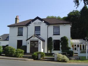 Photo of The Mill Arms