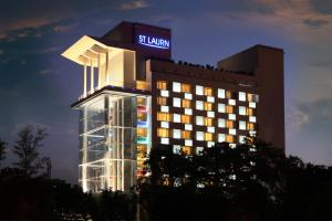 Photo of St Laurn Business Hotel