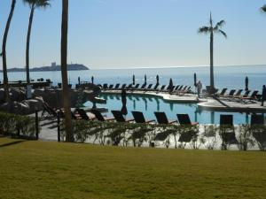 Two-Bedroom Apartment - Ground Floor - The Sonoran Sea Resort