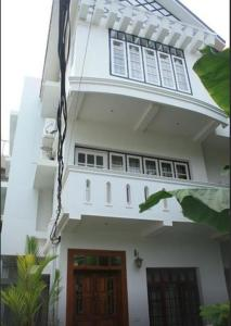The Fort Bungalow, Hotely  Cochin - big - 18