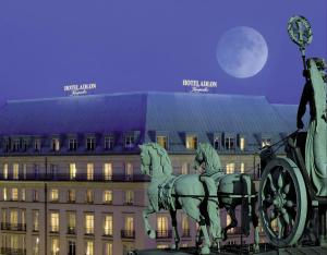 Adlon Executive Suite - Special Offer New Year´s Eve