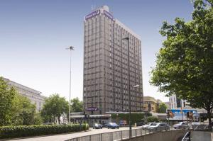 Photo of Premier Inn Bristol City Centre   Haymarket