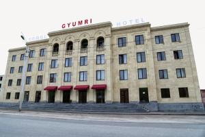 Photo of Gyumri Hotel