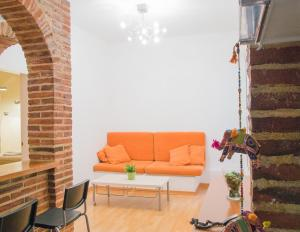 Appartamento Apartment Carrer De França, Barcellona