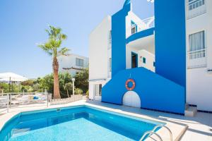 Photo of Estel Blanc Apartments   Adults Only