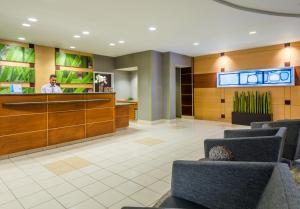 Photo of Spring Hill Suites Richmond Northwest