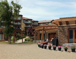 Barona Beach Resort