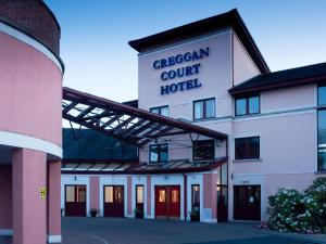 Photo of Creggan Court Hotel