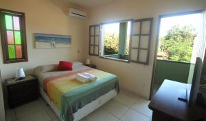 Double Room with Balcony
