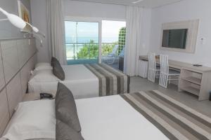 Premium Suite with Ocean View