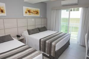 Superior Triple Room with Balcony