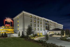 Photo of Boomtown Casino And Hotel New Orleans