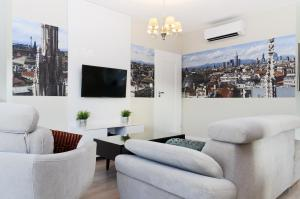 Apartments Wroclaw - Luxury Silence House, Apartmanok  Wrocław - big - 33