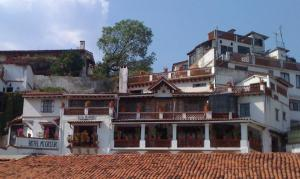 Photo of Hotel Mi Casita