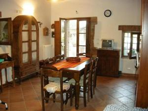 Casale Il Colombaio Di Toiano, Country houses  Sovicille - big - 32