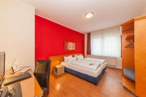 Appartement 1 Chambre (1-4 Adultes)