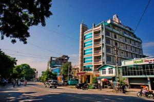 Photo of Hotel Chindwin