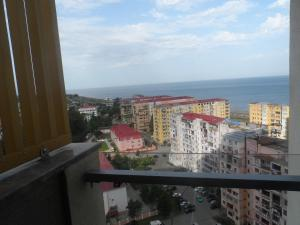 Arch Apartment Orbi Plaza, Apartmány  Batumi - big - 5