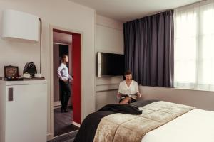 Privilege Room with 1 Double Bed