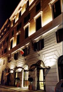 Hotel Windrose, Rome