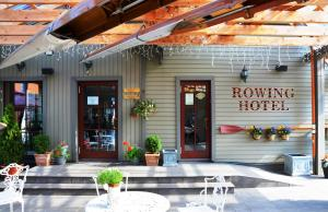 Photo of Rowing Hotel   Academia Remigum