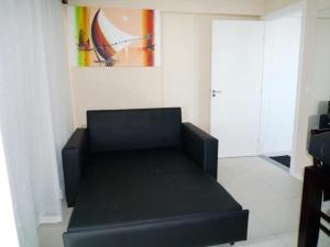 Studio with Sofa Bed