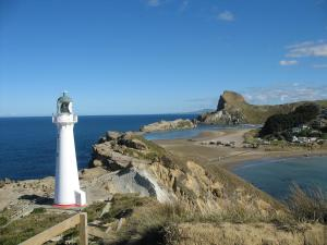 Photo of Castlepoint Holiday Park & Motels