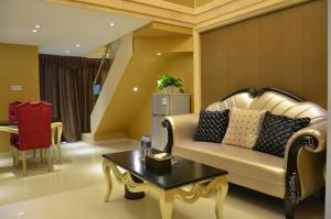 Photo of Private Enjoy Home Apartment (Foshan Hengfu International Branch)