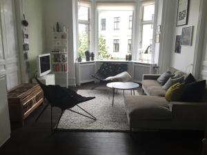 Rygaard Apartment