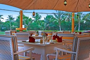 Al Nahda Resort & Spa, Resorts  Barka - big - 48