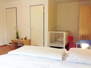 Hotel Family Room - 2 Adults + 2 Children (up to 17 years)
