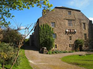 Stanhope Old Hall Bed and Breakfast in Stanhope, County Durham, England
