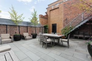 Three-Bedroom Apartment - Vestry Loft
