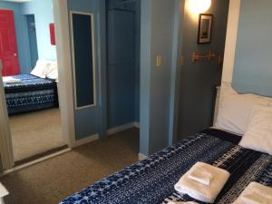 Two-Bedroom Suite - 12